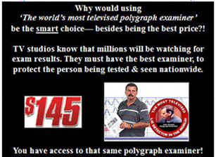 how accurate is a San Diego polygraph test